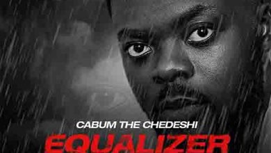 Photo of Cabum – Equalizer (Prod. by BeatzVampire)