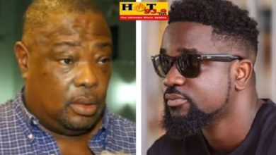 Photo of 'Show some respect' – Zapp Mallet blasts Sarkodie