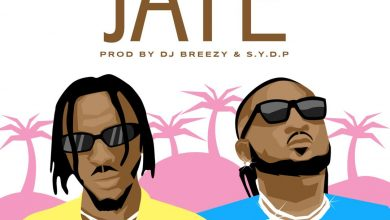 Photo of DJ Breezy – Jaye Ft Ceeza Milli (Prod. by DJ Breezy)