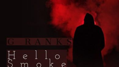 Photo of G Ranks – Hi Smoke (Kweku Smoke Diss)