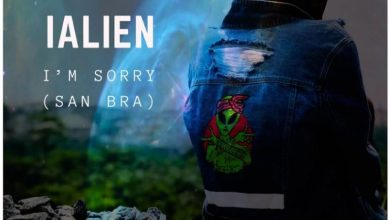 Photo of IAlien – I'm Sorry (San Bra) (Prod. By Apya)