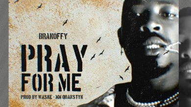 Photo of Brakoffy – Pray for me (Prod By Waske, Mixed By Quansty K )