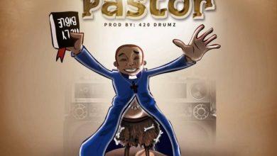 Photo of Orkortor Perry – Allo Pastor (Prod By 420 Drumz)