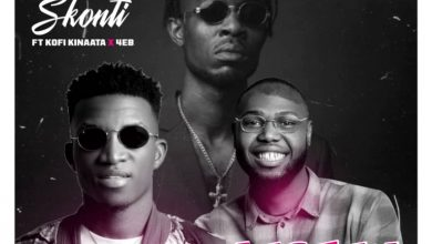 Photo of Skonti – Listen Ft Kofi Kinaata & 4EB (Prod. by Skonti)