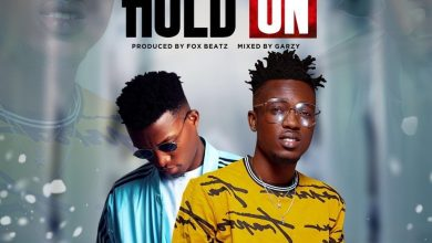 Photo of Opanka – Hold On Ft Kofi Kinaata (Prod. by Fox Beatz)