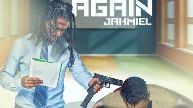 Photo of Jahmiel – Teach Dem Again (Chronic Law Diss) (Prod. By Patriotz Muzik)