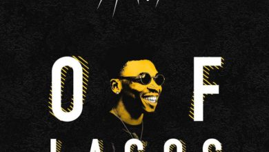 Photo of Mayorkun – Of Lagos (Prod. by Fresh)