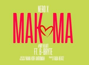 Photo of Nero X — Makoma Ft B-Bryte (Prod. By Beatz Fada)