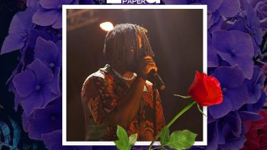 Photo of Lord Paper – Her Story (Prod. By Gomez)