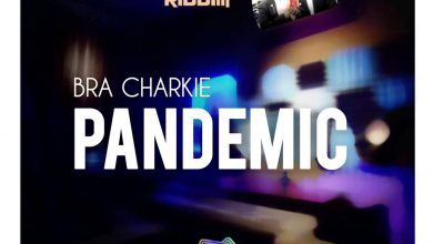 Photo of Bra Charkie – Pandemic (Prod. By 420 Drumz)