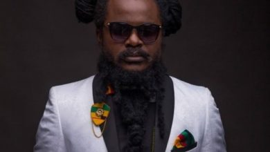 Photo of Ras Kuuku – Me Do Rasta Ft Ebony