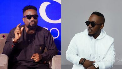 Photo of Winner takes all: Sarkodie to engage in $200,000 rap battle with Nigeria's M.I Abaga