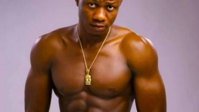 Photo of Sherry Boss – Rap Heist (Strongman Diss)