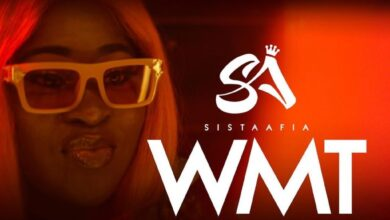 Photo of Sista Afia – WMT (Prod. By Chensee Beats)