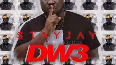 Photo of Stay Jay – Dw3 (Prod. by Masta Garzy)