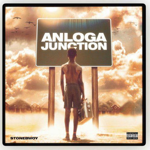 Stonebwoy – Le Gba Gbe