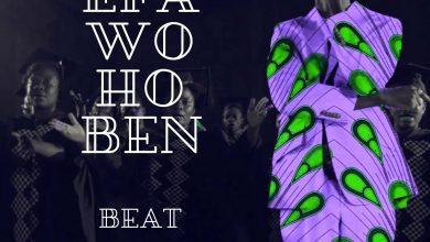 Photo of E.L – Efa Wo Ho Ben (Instrumental)