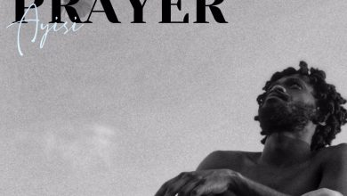 Photo of A.I. – Prayer