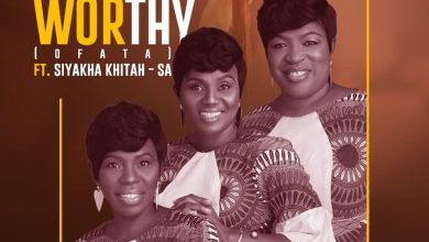 Photo of Daughters of Glorious Jesus – He Is Worthy Ft Siyakha Khitah
