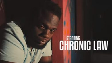 Photo of Chronic Law – No Love (Prod. by Hungry Lion Records)
