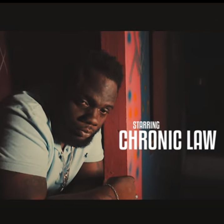 Chronic Law – No Love (Prod. by Hungry Lion Records)
