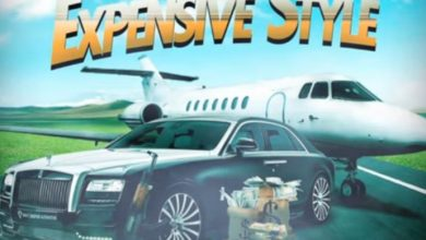 Photo of Teejay – Expensive Style (Alkaline Diss)