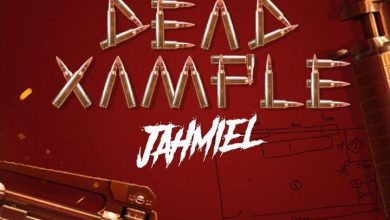 Photo of Jahmiel – Dead Xample (Vietnamese Riddim)