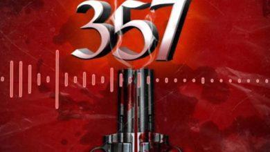 Photo of Jahmiel – 357 (Chronic Law Diss)