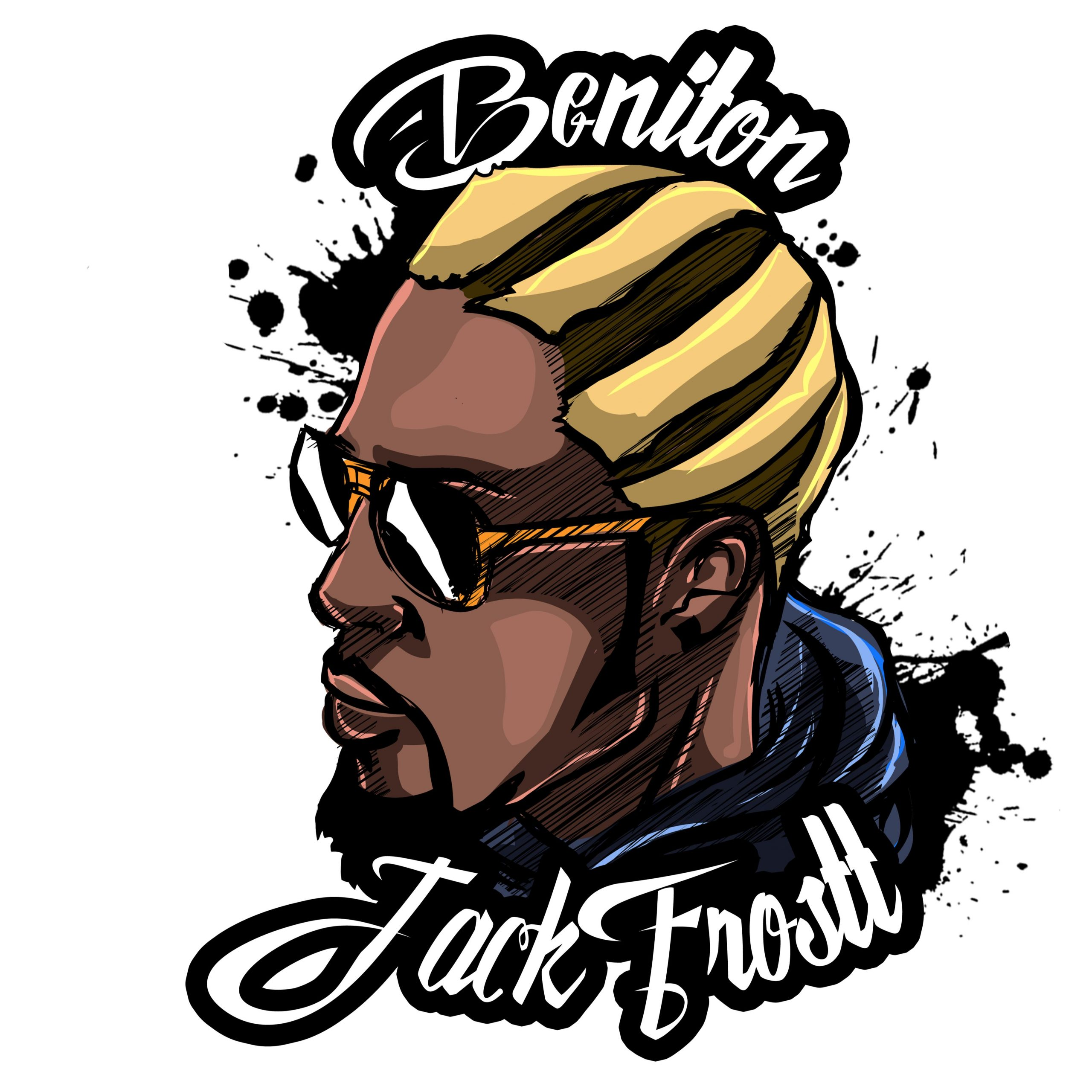 Bention – Don't Rush (Freestyle)