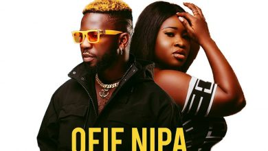 Photo of Bisa Kdei – Ofie Nipa Ft Sista Afia (Prod. By Poppin Beatz)