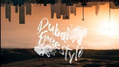 Photo of Memphis Depay – Dubai (Freestyle)
