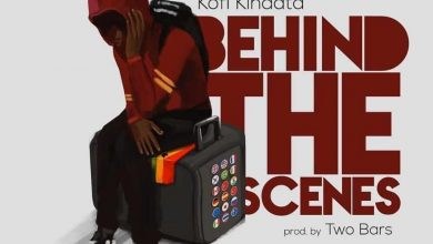 Photo of Kofi Kinaata – Behind The Scenes (Prod. By Two Bars)