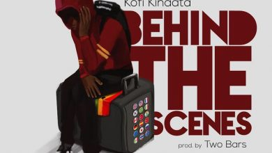 Photo of Lyrics: Kofi Kinaata – Behind The Scenes