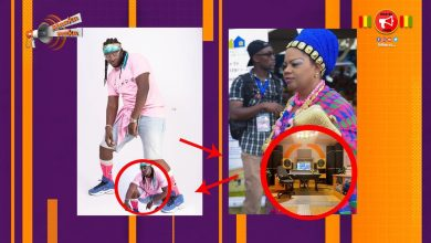 Photo of VIDEO: Boggy Wenzday opens up on sleeping with his former Manageress