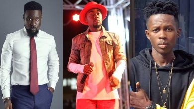 "Photo of Those claiming ""best rapper crown"" are Azonto rappers not real hip hop acts – Teephlow shades Sarkodie"