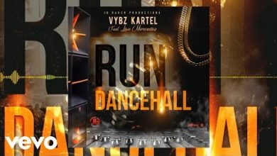 Photo of Vybz Kartel – Run Dancehall Ft Lisa Mercedes (Prod. By JB Baker Productions)