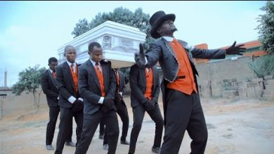 Photo of Video: Lilwin Releases Tribute Song For Bishop Bernard Nyarko And Ghanaian Lost Stars