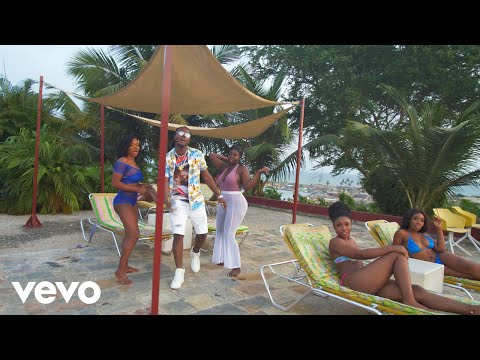 Official Video: Kahpun – Business