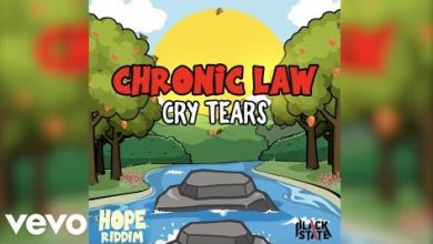 Photo of Chronic Law – Cry Tears