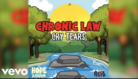 Chronic Law – Cry Tears