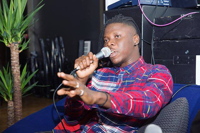 Video: I spent about GH₵50,000 for VGMA votes last year – Stonebwoy