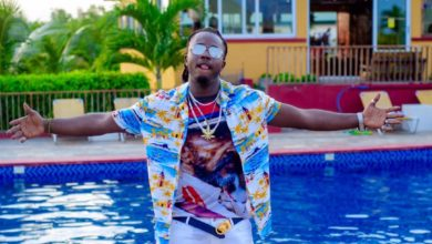 Photo of It's my time; all young dancehall acts must remain indoors – Kahpun