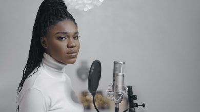 Photo of Becca inspires the world with 'Overcome' amidst Corona Virus Pandemic