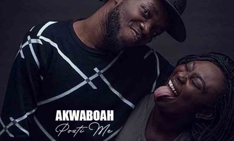 Photo of Akwaboah – Posti Me (Prod. By KC Beatz)