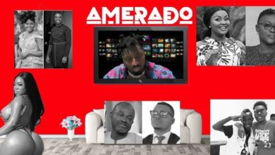 Photo of Amerado – Yeete Nsem (Ep 1)