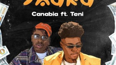 Photo of Canabia – Shaka Ft Teni
