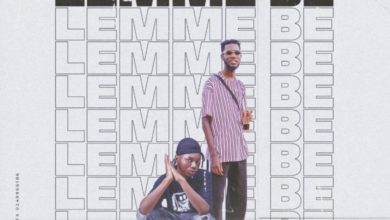 Photo of Chief Kay x Ypee – Lemme Be (Prod. By SickBeatz)