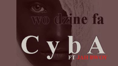 Photo of Cyba – Wo Dzine Ft Jah Bwoy
