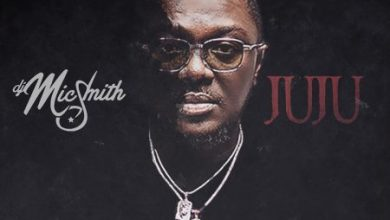 Photo of DJ Mic Smith – Juju Ft Pappy Kojo x J.Derobie x T'neeya x Blaqbonez x Kweku Afro x Ckay (Prod. by Kayso)