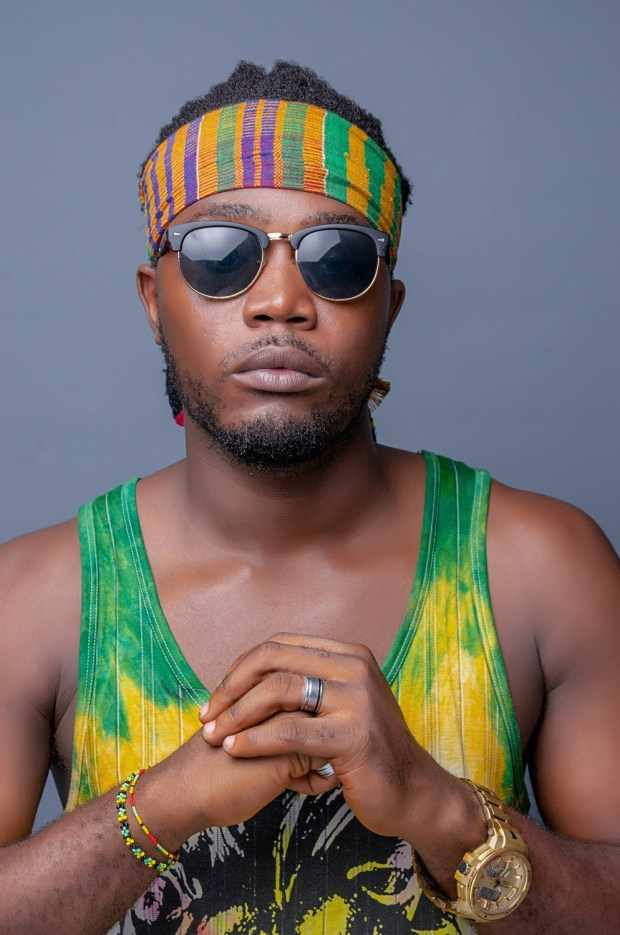 Kahpun is the next big artiste after Stonebwoy and Shatta Wale – Mr Logic